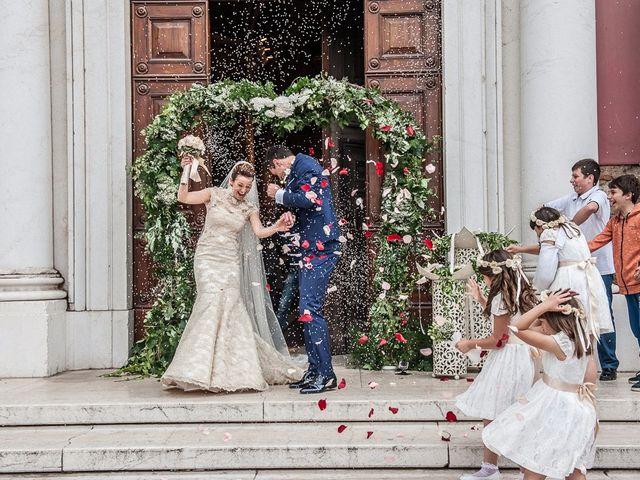 Il matrimonio di Stefano e Elena a Castenedolo, Brescia 88