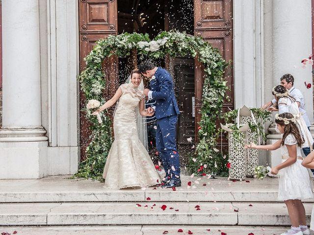 Il matrimonio di Stefano e Elena a Castenedolo, Brescia 89