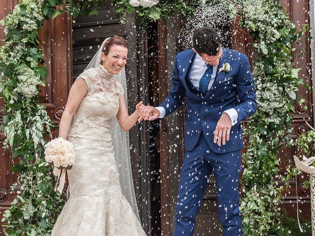 Il matrimonio di Stefano e Elena a Castenedolo, Brescia 90