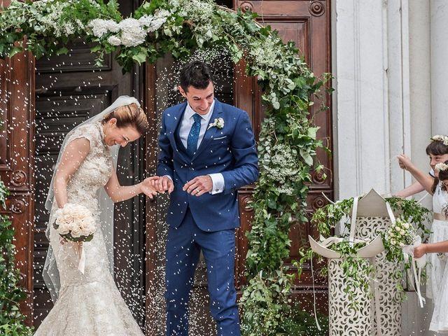 Il matrimonio di Stefano e Elena a Castenedolo, Brescia 91