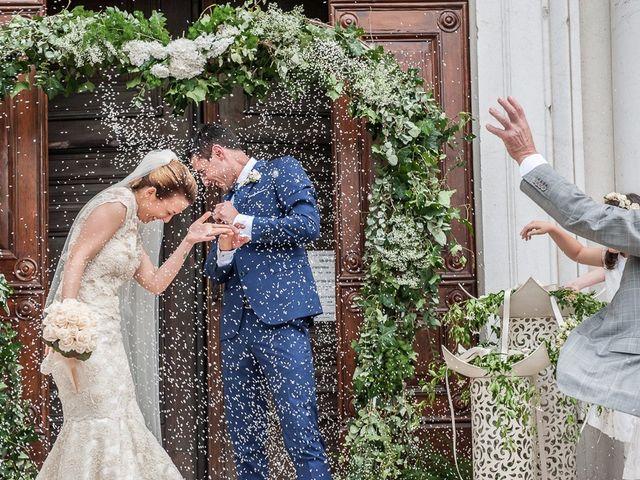 Il matrimonio di Stefano e Elena a Castenedolo, Brescia 92