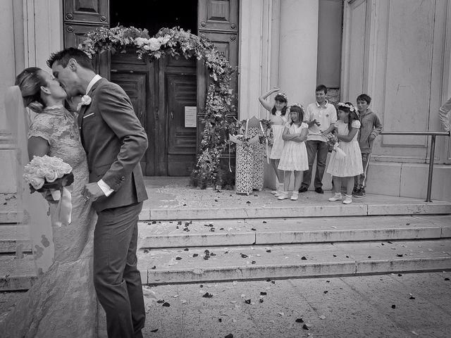Il matrimonio di Stefano e Elena a Castenedolo, Brescia 93