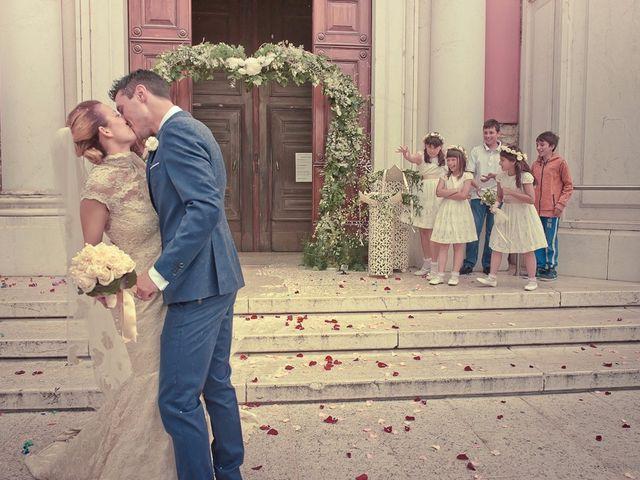 Il matrimonio di Stefano e Elena a Castenedolo, Brescia 94