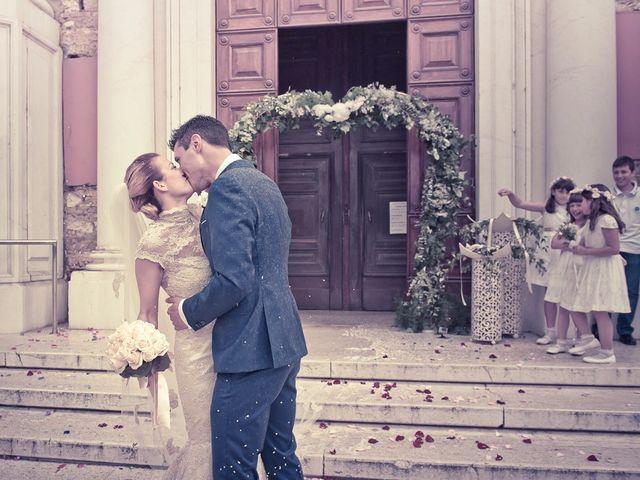 Il matrimonio di Stefano e Elena a Castenedolo, Brescia 95