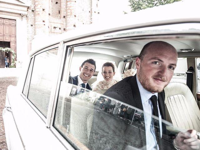 Il matrimonio di Stefano e Elena a Castenedolo, Brescia 2
