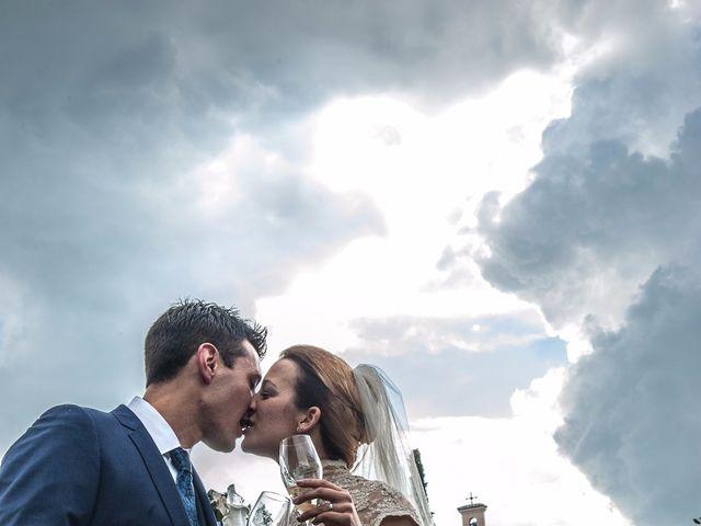 Il matrimonio di Stefano e Elena a Castenedolo, Brescia 100