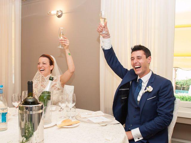 Il matrimonio di Stefano e Elena a Castenedolo, Brescia 101