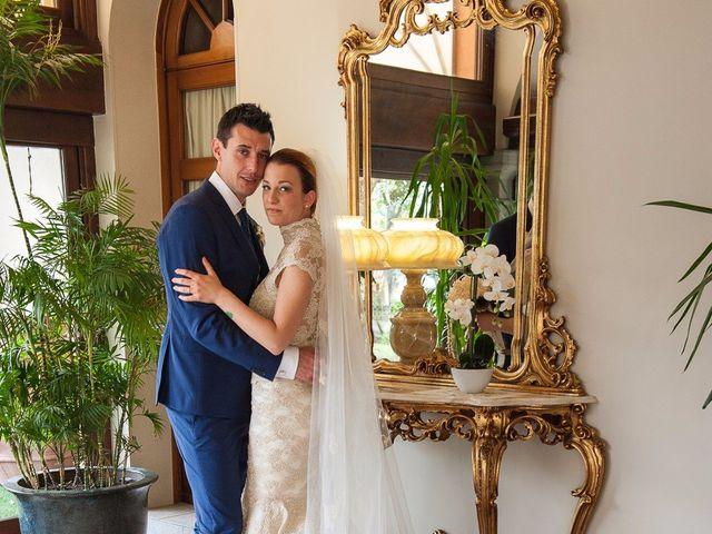 Il matrimonio di Stefano e Elena a Castenedolo, Brescia 106