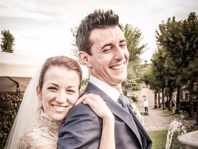 Il matrimonio di Stefano e Elena a Castenedolo, Brescia 108