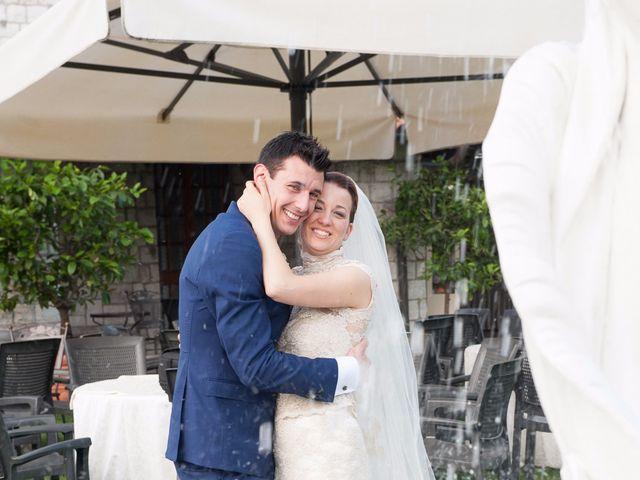 Il matrimonio di Stefano e Elena a Castenedolo, Brescia 112