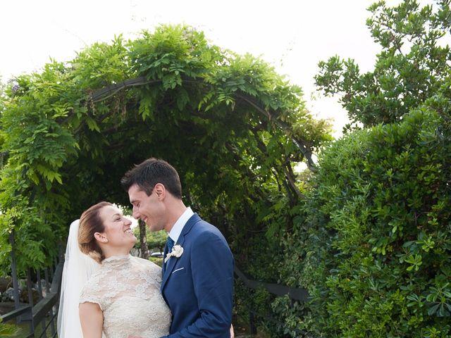 Il matrimonio di Stefano e Elena a Castenedolo, Brescia 121