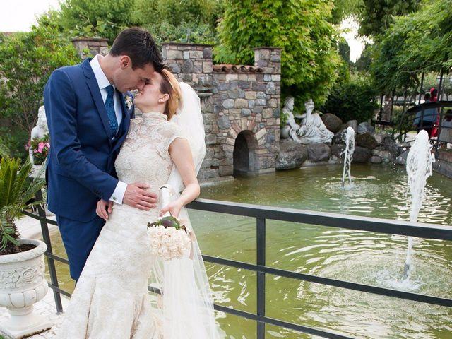 Il matrimonio di Stefano e Elena a Castenedolo, Brescia 122