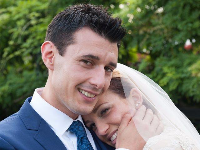 Il matrimonio di Stefano e Elena a Castenedolo, Brescia 123