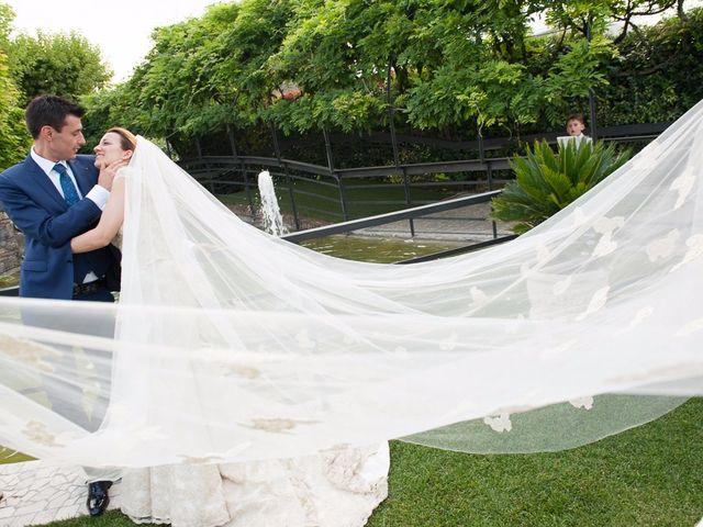 Il matrimonio di Stefano e Elena a Castenedolo, Brescia 124