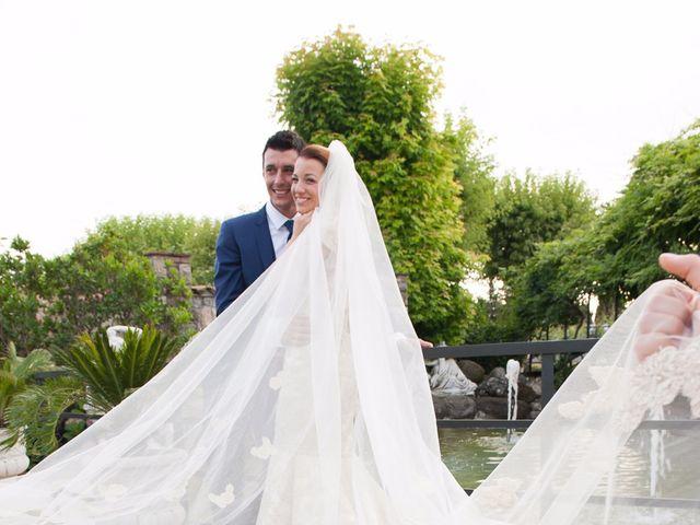 Il matrimonio di Stefano e Elena a Castenedolo, Brescia 126
