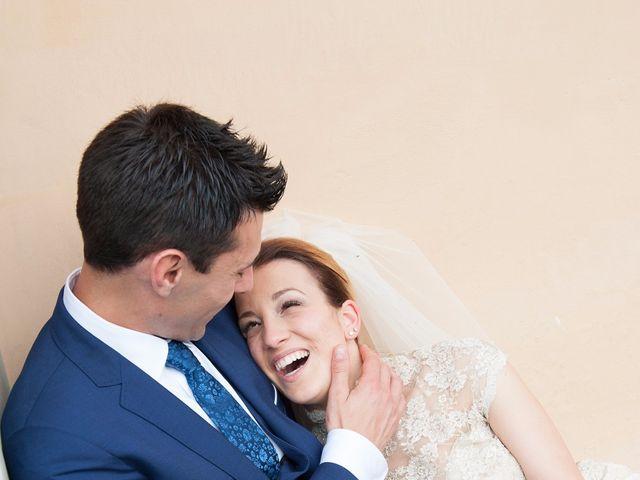 Il matrimonio di Stefano e Elena a Castenedolo, Brescia 127