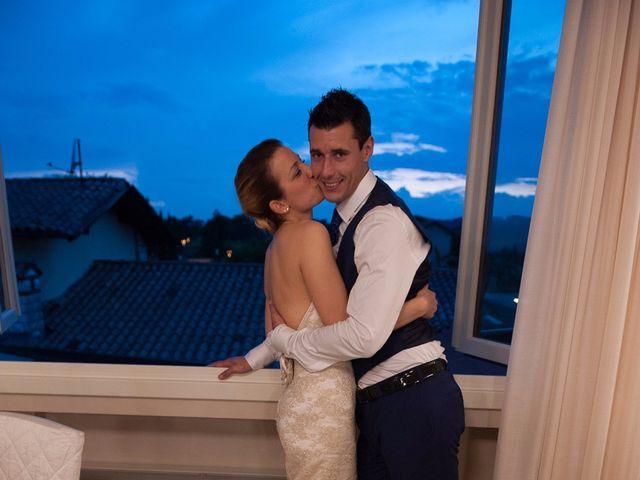 Il matrimonio di Stefano e Elena a Castenedolo, Brescia 128