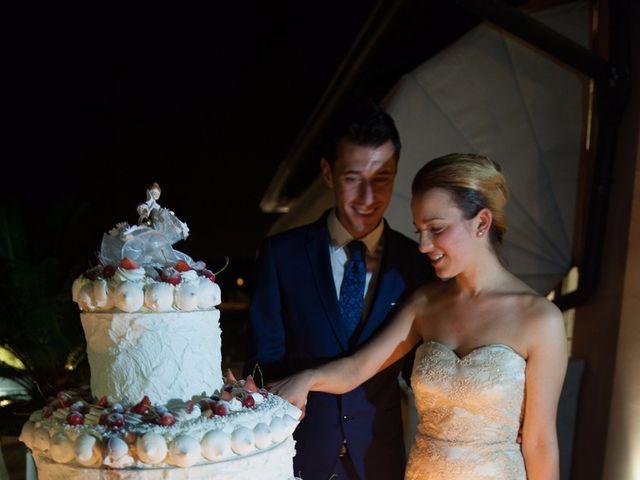 Il matrimonio di Stefano e Elena a Castenedolo, Brescia 134