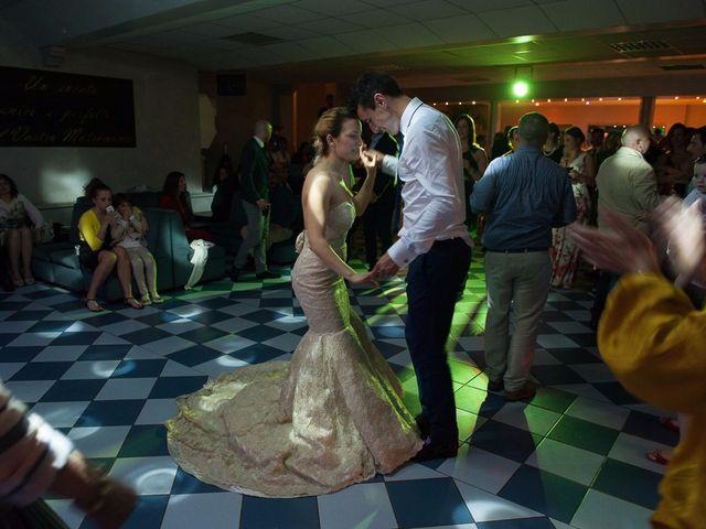 Il matrimonio di Stefano e Elena a Castenedolo, Brescia 137