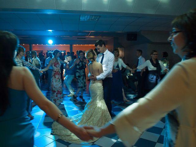 Il matrimonio di Stefano e Elena a Castenedolo, Brescia 138