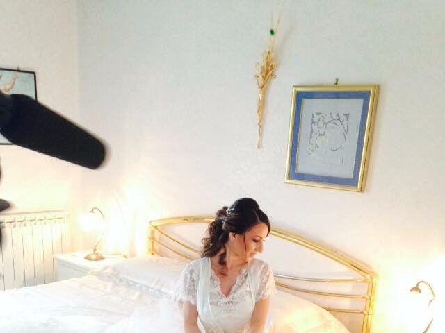 Il matrimonio di Elena e Andrea a Reggio di Calabria, Reggio Calabria 3