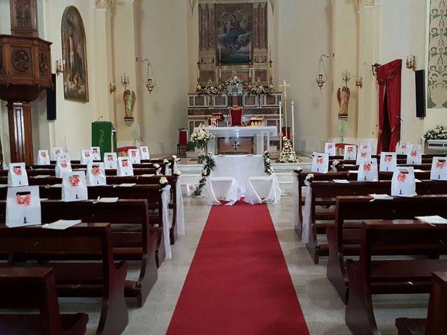 Il matrimonio di Elena e Andrea a Reggio di Calabria, Reggio Calabria 2