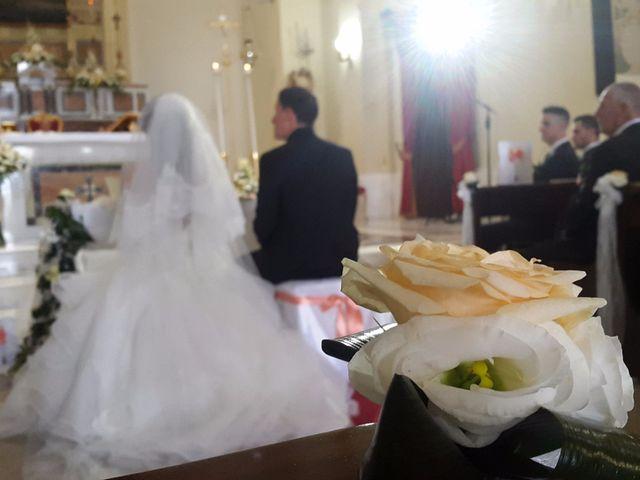 Il matrimonio di Elena e Andrea a Reggio di Calabria, Reggio Calabria 8