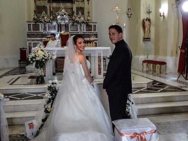 Il matrimonio di Elena e Andrea a Reggio di Calabria, Reggio Calabria 9