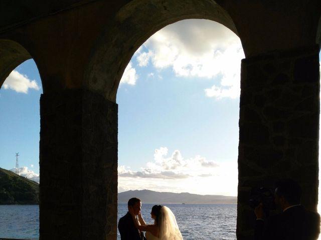 Il matrimonio di Elena e Andrea a Reggio di Calabria, Reggio Calabria 11