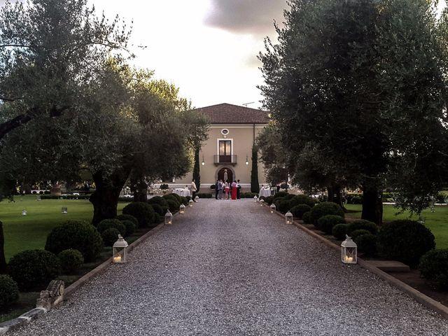 Il matrimonio di Elena e Andrea a Reggio di Calabria, Reggio Calabria 13