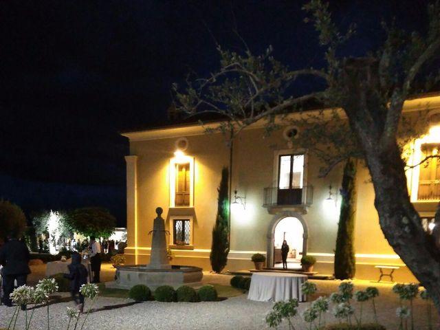 Il matrimonio di Elena e Andrea a Reggio di Calabria, Reggio Calabria 16