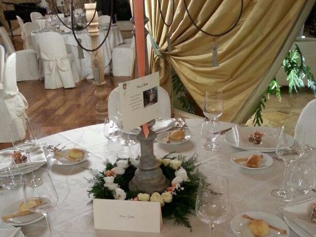 Il matrimonio di Elena e Andrea a Reggio di Calabria, Reggio Calabria 18