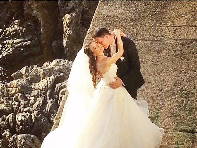 Il matrimonio di Elena e Andrea a Reggio di Calabria, Reggio Calabria 1