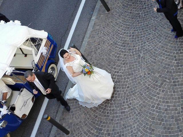 Il matrimonio di Tiziana  e Renato a Brescia, Brescia 1