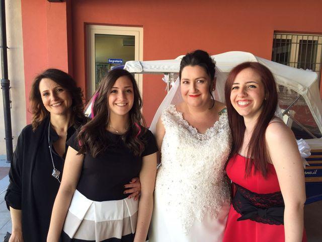 Il matrimonio di Tiziana  e Renato a Brescia, Brescia 3
