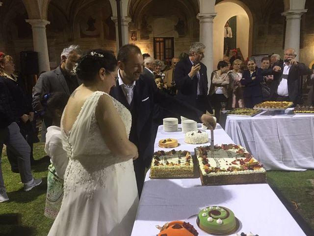 Il matrimonio di Tiziana  e Renato a Brescia, Brescia 4