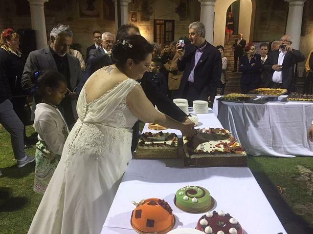 Il matrimonio di Tiziana  e Renato a Brescia, Brescia 5