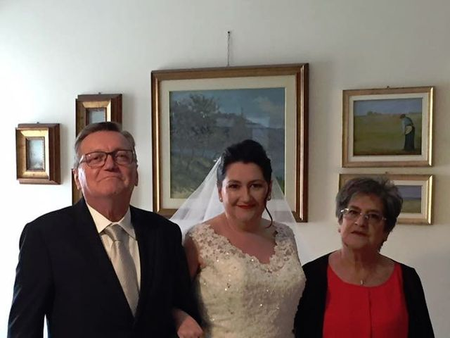 Il matrimonio di Tiziana  e Renato a Brescia, Brescia 7