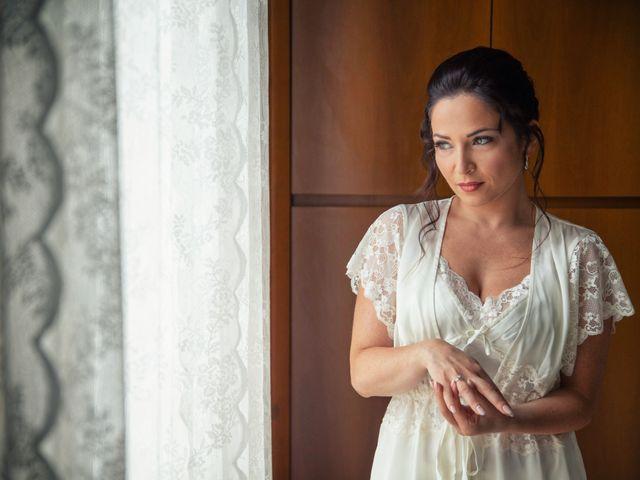 Il matrimonio di Andrea e Simona a Vergiate, Varese 13