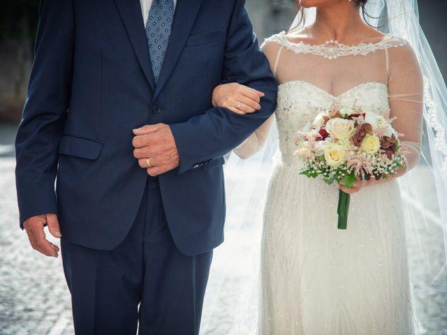 Il matrimonio di Andrea e Simona a Vergiate, Varese 22