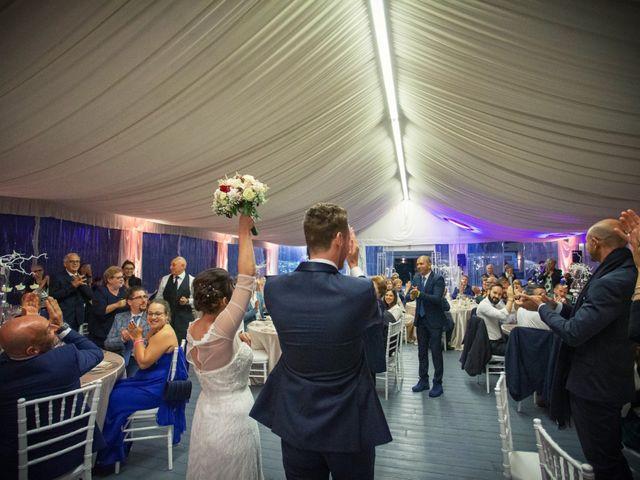 Il matrimonio di Andrea e Simona a Vergiate, Varese 48