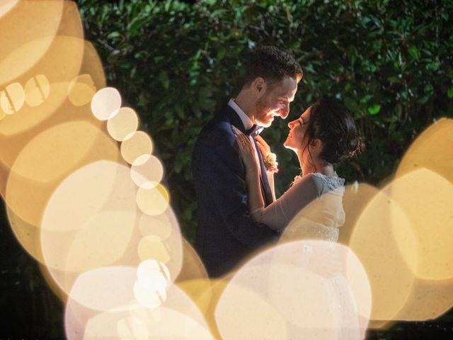 Il matrimonio di Andrea e Simona a Vergiate, Varese 49
