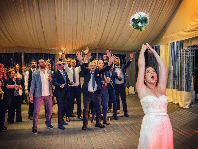 Il matrimonio di Andrea e Simona a Vergiate, Varese 55