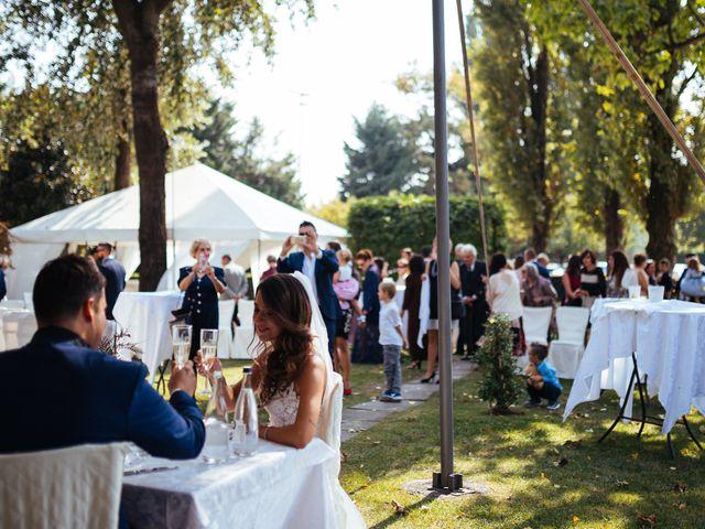 Il matrimonio di Fabiola e Giacomo a Milano, Milano 11
