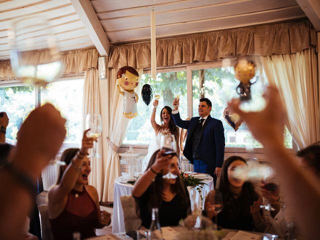 Il matrimonio di Fabiola e Giacomo a Milano, Milano 13