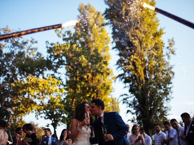 Il matrimonio di Fabiola e Giacomo a Milano, Milano 15