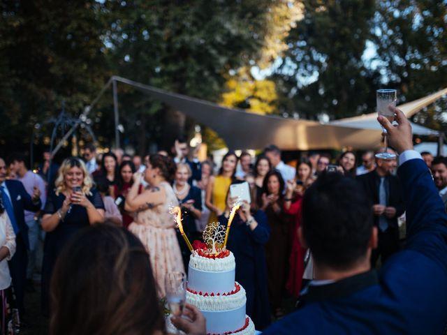 Il matrimonio di Fabiola e Giacomo a Milano, Milano 16