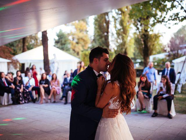 Il matrimonio di Fabiola e Giacomo a Milano, Milano 17