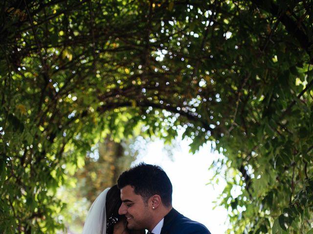 Il matrimonio di Fabiola e Giacomo a Milano, Milano 18