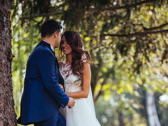 Il matrimonio di Fabiola e Giacomo a Milano, Milano 19